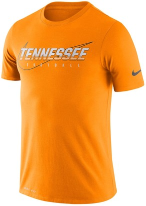 Nike Men's Tennessee Volunteers Facility Tee