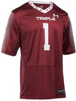 Under Armour Men's Temple UA Replica Football Jersey
