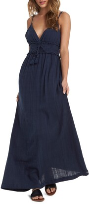 Roxy Venture Free Maxi Dress
