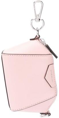Givenchy baby Antigona trapezoid-shaped bag