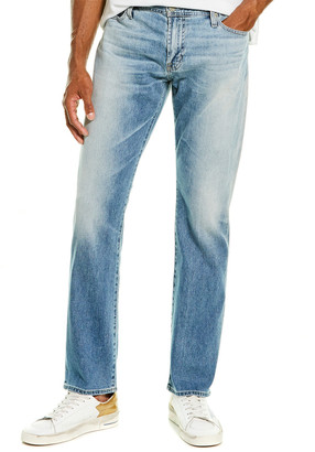 AG Jeans Everett 21 Years Be Young Slim Straight Leg