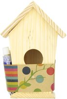 Your Own Seedling Design Birdhouse