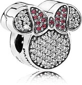 Disney Minnie Mouse Ears Charm by PANDORA