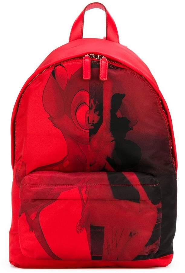 Givenchy Bambi backpack