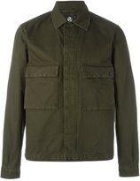 Paul Smith double pocket field jacket