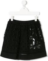 Diesel printed skirt