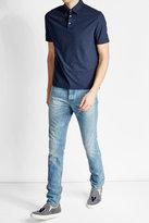 Zanone Cotton Polo Shirt
