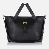 Meli-Melo Thela Medium Tote Bag - Black