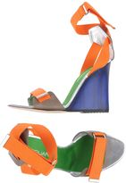 DSQUARED2 Wedges