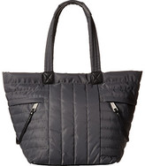 Nine West Zippered Up Tote