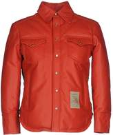 DSQUARED2 Down jackets - Item 41732303