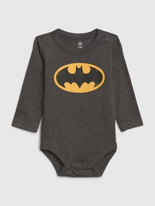 DC babyGap | Graphic Bodysuit