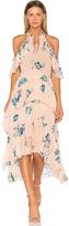 Ulla Johnson Valentine Dress