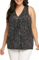 Tart Plus Size Women's Annalise Top