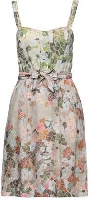 AILANTO Short dress