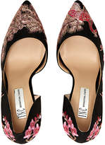 INC International Concepts Women's Kenjay d'Orsay Pumps, Created for Macy's Women's Shoes