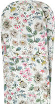 Cath Kidston Pressed Flowers Double Oven Glove