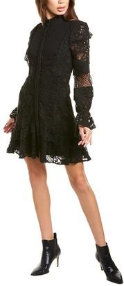 Alexis Shanna Mini Dress