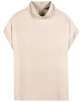 By Malene Birger Alsafi Silk Blouse