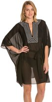 Gottex Lady Like Luxe Caftan 8123959