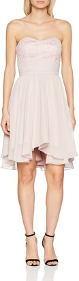 Swing Women's sleveless dress Maria