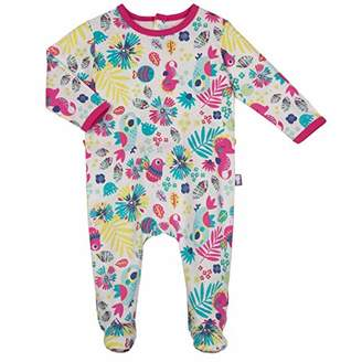 Camilla And Marc Baby Pyjamas - Summertime - Size 6 Months (68 cm)