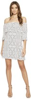 Rachel Pally Kylian Dress Print Women's Dress