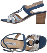 Donna Più Sandals - Item 11331625