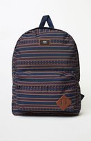 Vans Old Skool II Tribal Striped Backpack