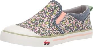 See Kai Run Girl's Italya Sneaker