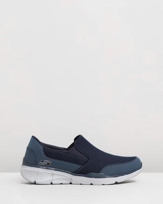 Skechers Equalizer 3.0 - Bluegate - Men's
