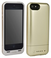 Mophie iPhone 5/5S/SE Battery Case - Mophie Juice Pack Protective Air (42834TGW)