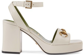 Gucci Women's sandal with Horsebit