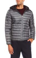 Tumi Nano Hooded Packable Jacket