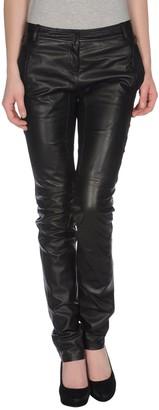 Anna Molinari Leather pants