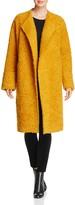 Elizabeth and James Palmoa Textured Coat