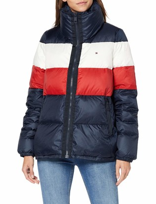 Tommy Hilfiger Women's Naomi Recycled Down JKT Jacket