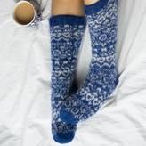 Bibico Hand Knitted Mohair Socks
