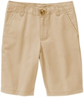 Crazy 8 Khaki Shorts
