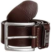 Boss Orange Jackson Belt Dark Brown