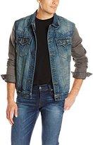 True Religion Men's Jimmy Jacket