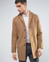 French Connection Overcoat