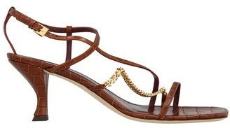 STAUD Gita sandals