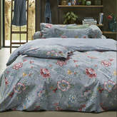 Pip Studio Berry Bird Duvet Set - Blue - Single