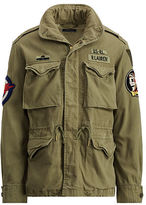 Polo Ralph Lauren The Iconic M-65 Field Jacket
