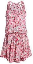 Poupette St Barth Women's Ola Floral Dress