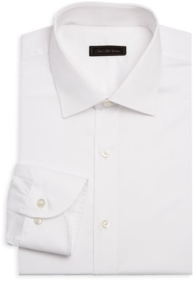 Saks Fifth Avenue COLLECTION Travel Dress Shirt