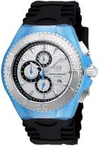 Technomarine Men's Cruise Jellyfish Chronograph Sport Watch
