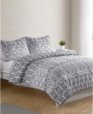 Vcny Home Mesa 2-Pc. Twin Xl Duvet Cover Set Bedding