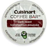 18-Count Cuisinart® Coffee BarTM Dark Roast Coffee for Single Serve Coffee Makers
